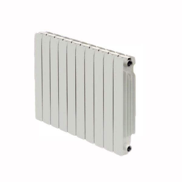 Radiador de aluminio europa 600c - Precio radiador aluminio ...