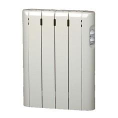Radiador eléctrico HAVERLAND RC 4A analógico de 4 elementos