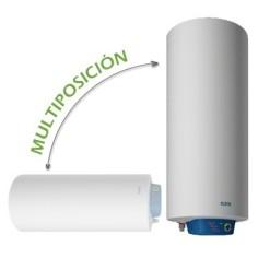 Termo Eléctrico FLECK BON-100 de 100 Litros, instalación multiposición