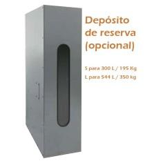 Deposito de Reserva L para DOMUSA Bioclass NG