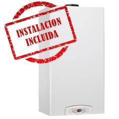 Caldera Condensación INOA GREEN 24 EU DE 24kW CON INSTALACION INCLUIDA