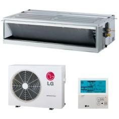 Aire acondicionado LG UM42+UU42W de Conductos