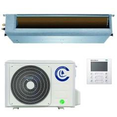 Aire acondicionado ClimaMania CLC35DT1 de Conductos