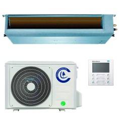 Aire acondicionado ClimaMania CLC70DT1 de Conductos