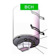Kit para montale en pared Interacumulador de agua Chaffoteaux BCH