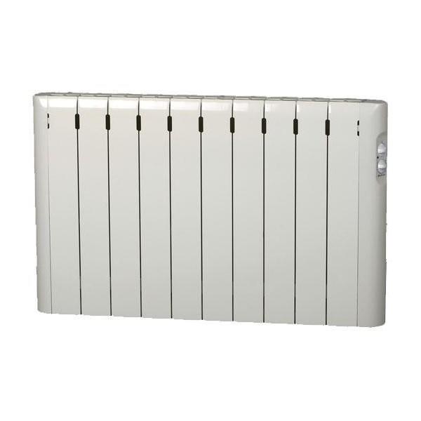 Radiador eléctrico HAVERLAND RC 10A analógico de 10 elementos