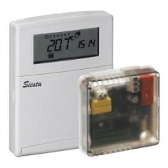 Termostato calefacci n siemens rde 1001 - Programador calefaccion siemens ...