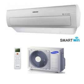 Aire Acondicionado SAMSUNG F-H6524, Split Pared 1x1 Inverter