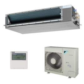 Split Conductos Inverter DAIKIN ADEQS71B