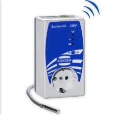 Control telefónico por GSM SONDERTEL GSM