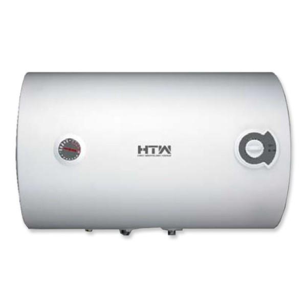 Termo Eléctrico horizontal HTW HTWTH50F, de 50 Litros