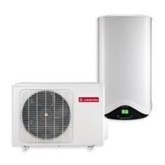 Comprar Bomba de calor para agua caliente NUOS SPLIT 80