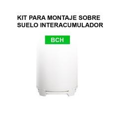 Kit para montale en suelo Interacumulador de agua Chaffoteaux BCH