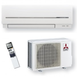 Aire Acondicionado Mitsubishi Electric MSZ-SF42VE Split Pared