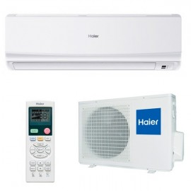 Aire Acondicionado HAIER AS24GD1ERA