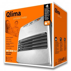 Estufa de parafina QLIMA TECTRO SRE 9046 C2