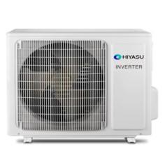 Aire Acondicionado HIYASU ASE9U2I-HN, MultiSplit 2x1
