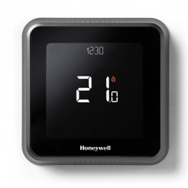 Termostato con WIFI Honeywell LYRIC T6