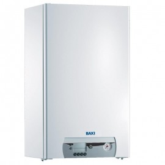 Aerotermia para calefacción BAXI Platinum BC Plus 8MR