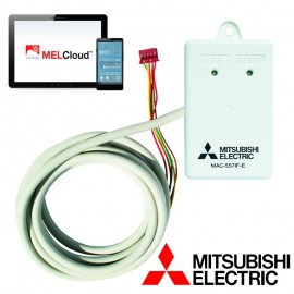 Adaptador wifi Mitsubishi MAC-567IF-E Melcloud