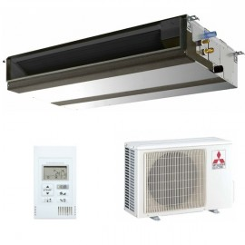 Mitsubishi Electric SPEZ-60VJA 1x1 CONDUCTOS Fri 4.902 Kcal 6.020