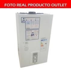 OUTLET Caldera CHAFFOTEAUX TALIA GREEN 35 FF EU de solo calefacción