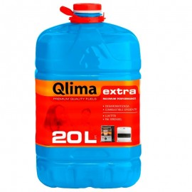 Combustible Parafina Extra 20 Litros