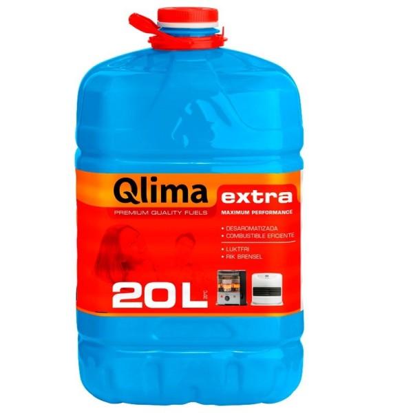 Combustible Parafina Extra 20 Litros