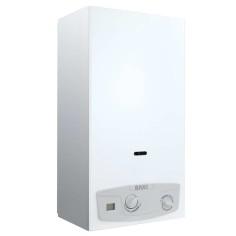 Calentador de agua BAXI 11 I encencido automático