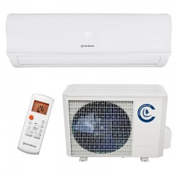 Aire Acondicionado CLS09IM, Split Pared 1x1 Inverter