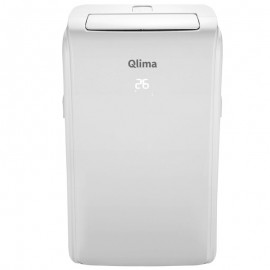 Aire Acondicionado Portatil QLIMA PH534