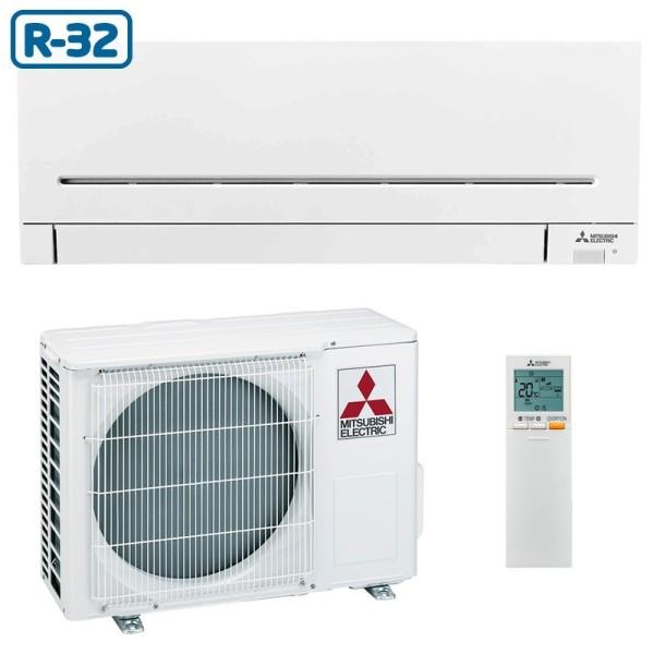 Aire acondicionado Mitsubishi Electric MSZ-AP25VG