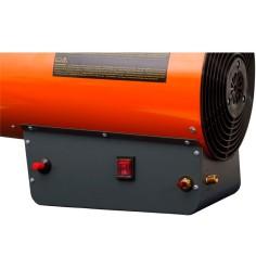 Generador aire caliente GFA 1030 E