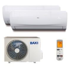 Aire Acondicionado Multi 2x1 BAXI ANORI LS 2525-50