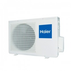 Aire Acondicionado HAIER AS09GB2HRA