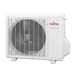 Aire Acondicionado Fujitsu Inverter ASY35UILLC Split