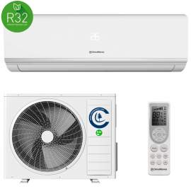 Aire Acondicionado CLS25IM, Split Pared 1x1 Inverter