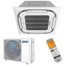Aire acondicionado BAXI de Cassette