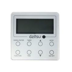 Mando Aire Acondicionado Conductos Daitsu