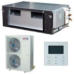 Aire acondicionado HTW C224IX41DT3 de Conductos