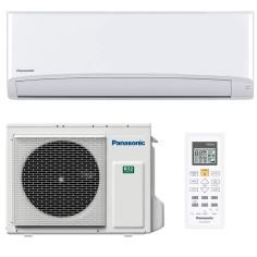 Aire Acondicionado Panasonic KIT-TZ71-WKE