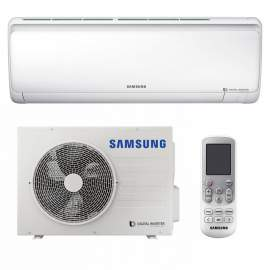 Acondicionado Samsung KIT R-5409 Split Pared