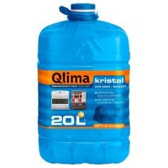 Combustible Parafina Kristal 20 Litros (SIN OLOR)