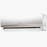 Aire Acondicionado CL09I, Split Pared 1x1 Super DC INVERTER - Marca Climamania