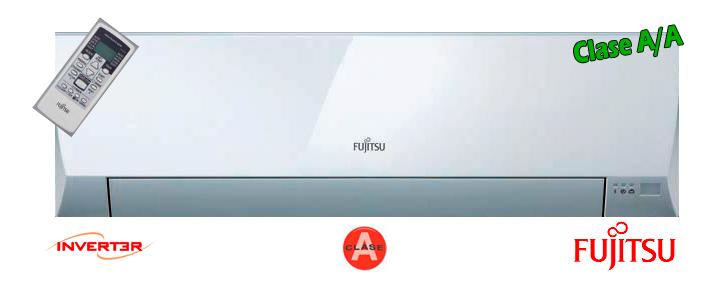 Equipo de climatización Fujitsu