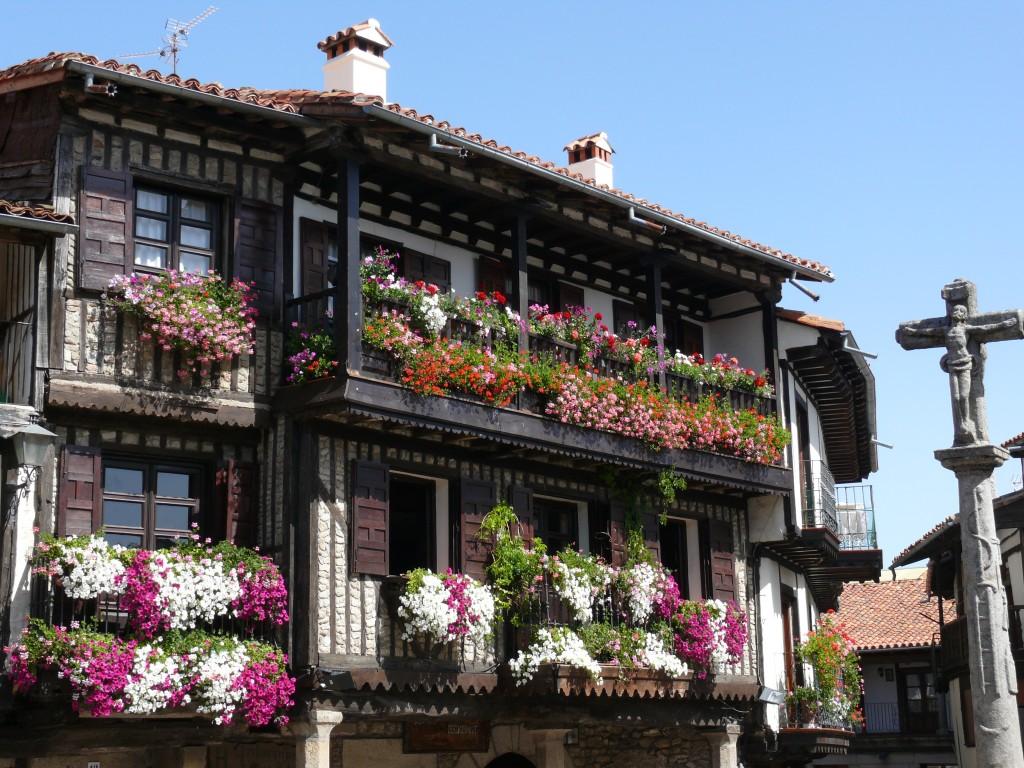 viajar con aire acondicionado a Salamanca